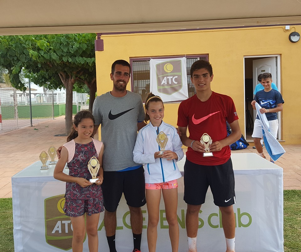 CAMPEONATO SANT ONOFRE – ALGEMESÍ