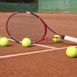 """Torneo """"San Juan"""" Escuela del Club de Tenis el Collao"""