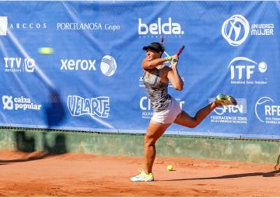 ITF 18 3