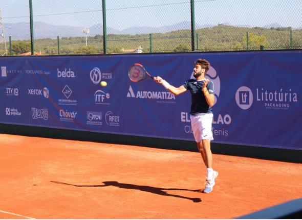 II ITF Club de Tenis el Collao. El torneo más importante de la Comunidad Valenciana